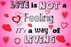 Влюбленность нет чувства иллюстрация штока