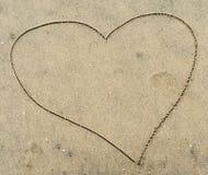 влюбленность просто Стоковое Фото