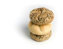 влюбленность хлеба i Стоковые Изображения