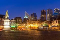 Гаага Нидерланды Стоковые Фото