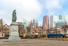 Гаага Нидерланды Стоковое фото RF