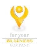 габаритный логос 3 бесплатная иллюстрация