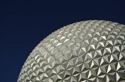 Габаритный шарик Стоковое фото RF