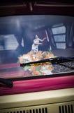 Гаваиская игрушка танцора Стоковое Фото
