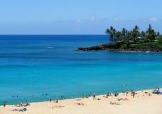 Гавайские островы Стоковое Изображение