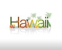 Гавайские островы Стоковое Изображение RF