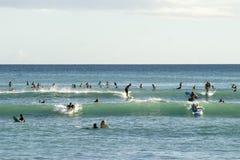 Гавайские островы стоковое фото