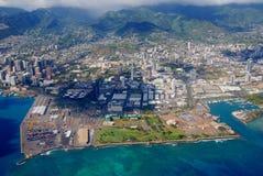 Гавайские островы honolulu Стоковое Фото