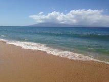 Гавайские островы maui Стоковое Изображение RF