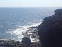 Гавайские островы maui Стоковые Фото