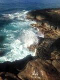 Гавайские островы maui Стоковая Фотография RF
