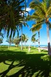 Гавайские островы oahu Стоковые Фото