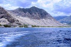 Гавайские островы oahu Стоковые Изображения
