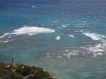 Гавайские островы oahu Стоковая Фотография RF