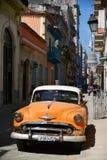 Гавана, Куба, капитолий Стоковое Фото