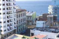 Гавана, Куба Стоковая Фотография RF