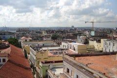 Гавана, Куба Стоковые Фото