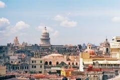 Гавана, Куба Стоковые Изображения