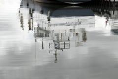 гаванью Стоковая Фотография RF