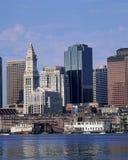 Гавань Бостон Стоковое фото RF