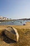 гавань Португалия Стоковое Фото
