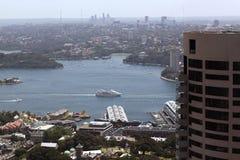 Гавань Сиднея Стоковая Фотография RF