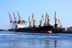 гавань Стоковые Изображения