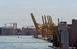 гавань стоковые фотографии rf