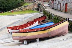 гавань 4 стоковое изображение rf