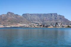 Гавань Cape Town Стоковое Фото