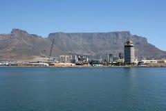 Гавань Cape Town Стоковое фото RF