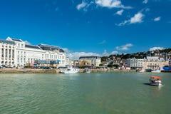 Гавань Deauville Стоковая Фотография RF