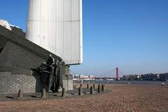 гавань rotterdam Стоковые Изображения