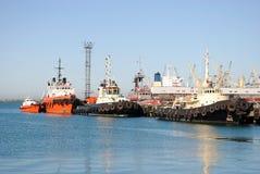 гаван море Стоковое Изображение RF
