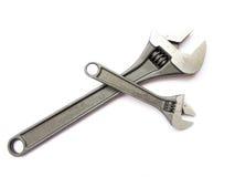 гаечный ключ Стоковые Фотографии RF