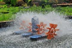 Газировка воды Стоковое Фото