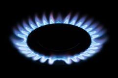 Газовая горелка стоковая фотография rf