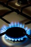 газовая плита v2 Стоковое Фото