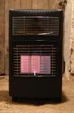 Газовый нагреватель Стоковые Фотографии RF