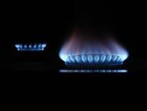 газ Стоковое фото RF