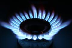 газ Стоковые Изображения RF