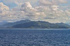 Гаити Стоковое фото RF