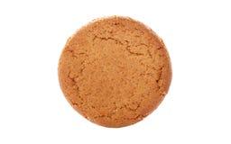 гайка имбиря печенья Стоковое фото RF