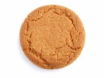 гайка имбиря печенья Стоковая Фотография