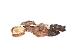 гайка конфеты Стоковая Фотография RF