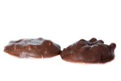 гайка конфеты Стоковые Фотографии RF