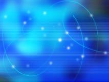 галактика фантазии Стоковые Фотографии RF