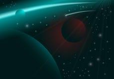 галактика Стоковые Фотографии RF