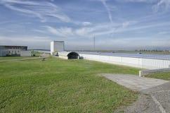 Галерея предварительного детектора Virgo западная Стоковая Фотография RF
