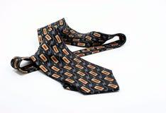 галстук 3 Стоковое Изображение